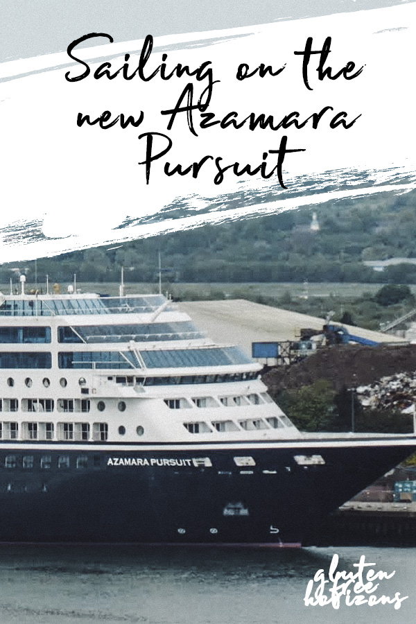 Azamara Pursuit Review | P&O Adonia fans review Azamara' latest luxury small ship