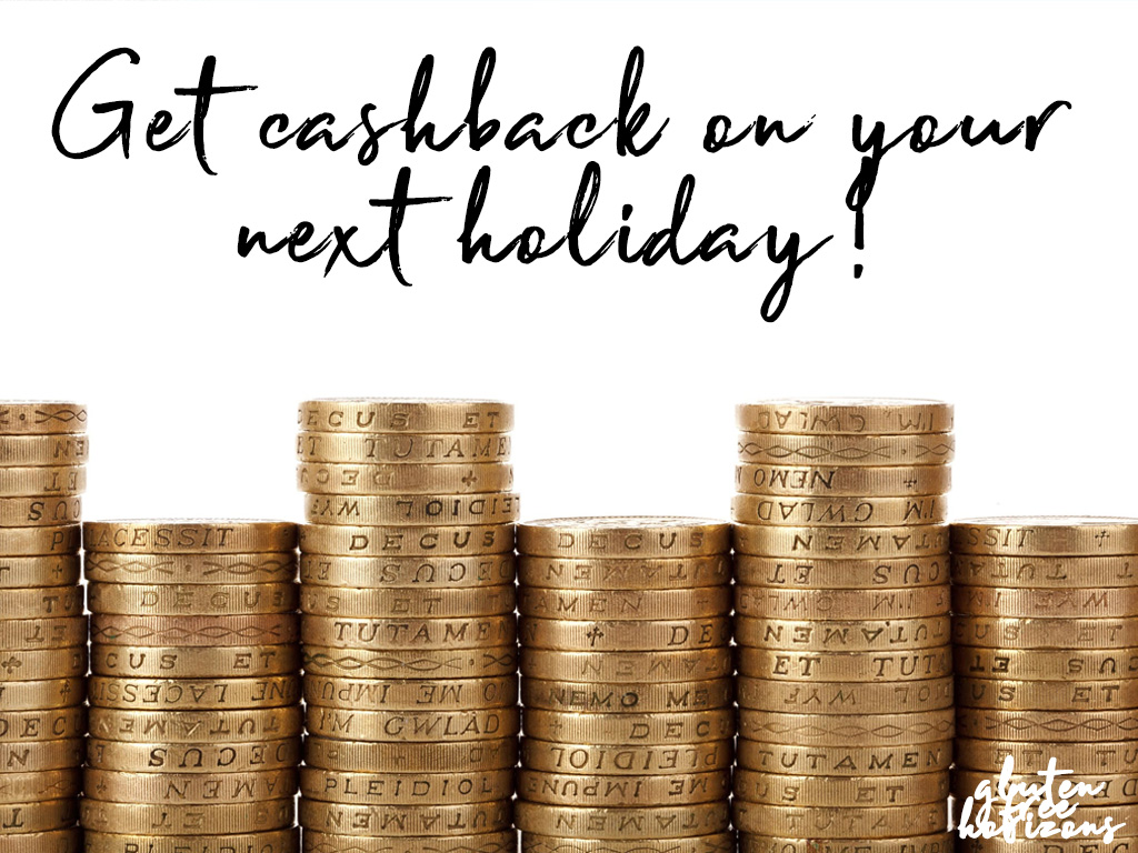 Get cashback on booking holidays - how to save money on travel