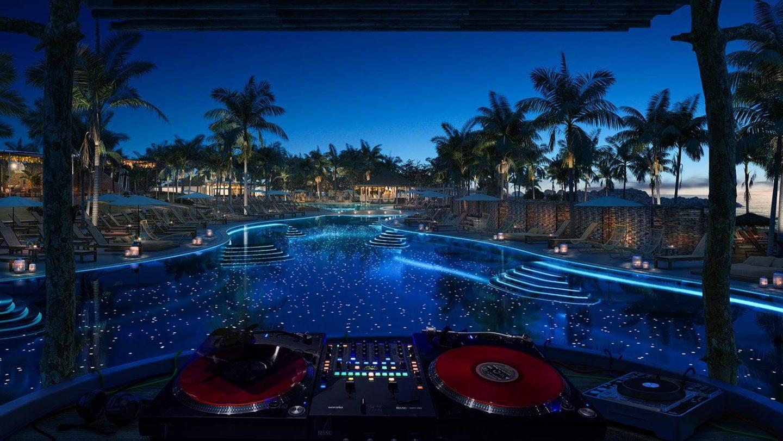 Virgin Voyages - Bimini Beach Club