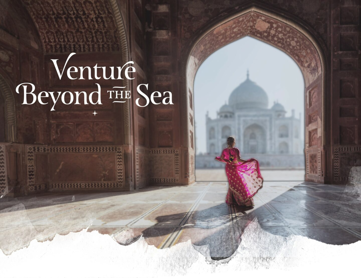 Azamara has had a makeover and has announced it's new land voyage programme
